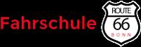 Fahrschule Route 66 Bonn Logo